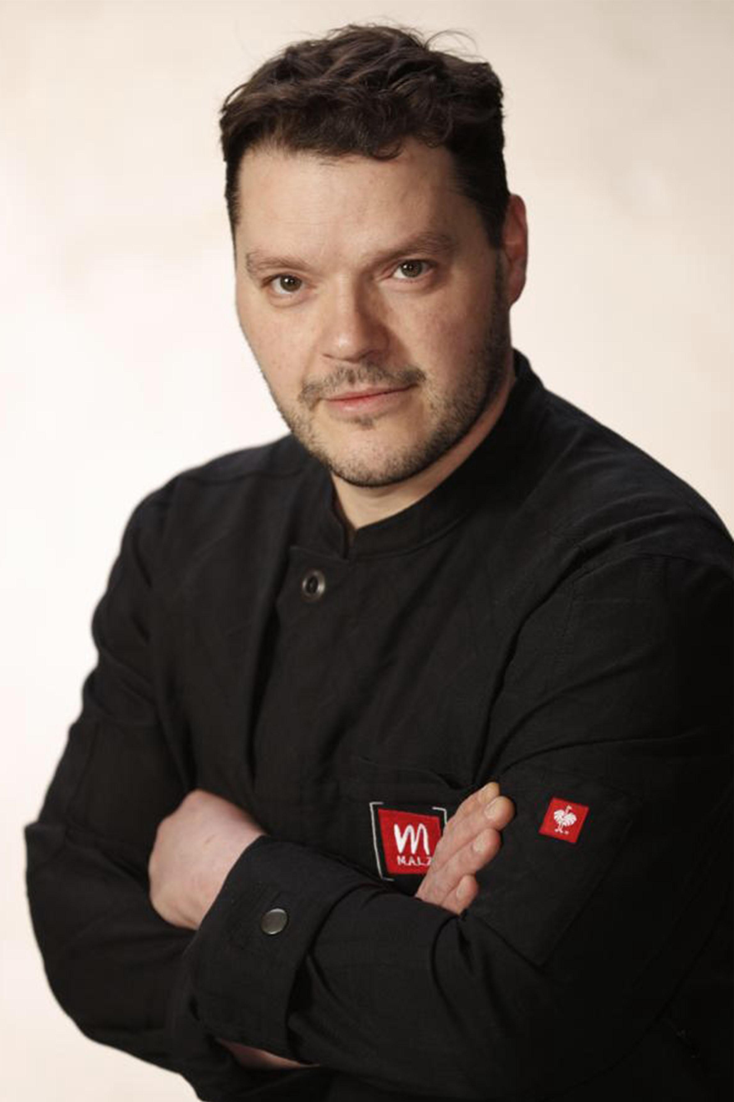 Andreas Malz unterstützt den Gräfenbrücker Eventhof in unserer Mit-Mach-Küche als Gewürz-Sommelier und Fleischermeister